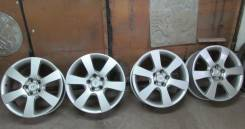 360 FORGED. 7.0x18, 5x114.30, ET41, ЦО 67,1 мм.