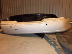 Бампер. Lincoln Town Car