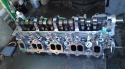 Головка блока цилиндров. Mazda Bongo Friendee Двигатель WLT