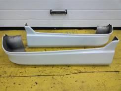 Обвес кузова аэродинамический. Subaru Legacy, BH9, BH5, BHE Двигатель EJ20