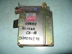 Блок управления двс. Nissan Vanette Largo, KHGC22 Двигатель CA18T
