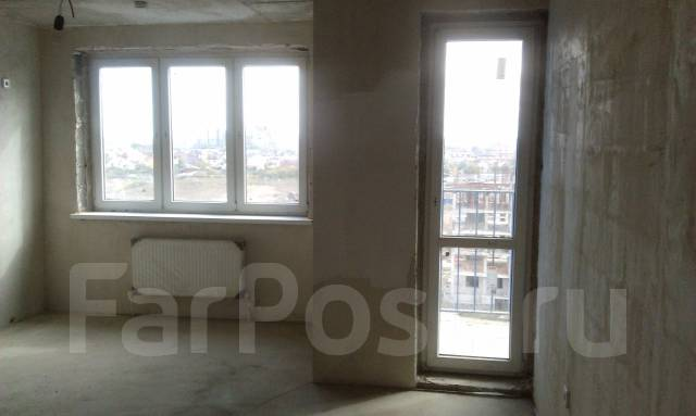 1-комнатная, улица Античная 3. Прикубанский, частное лицо, 39 кв.м.