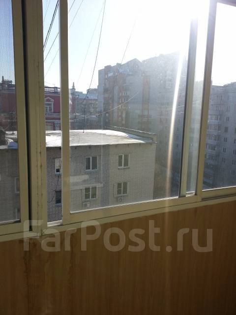 2-комнатная, улица Волочаевская 122. Центральный, агентство, 56 кв.м.