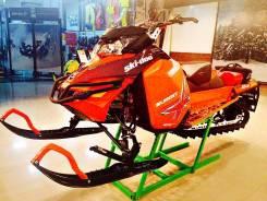 BRP Ski-Doo Summit X 154 800R E-TEC. исправен, есть птс, без пробега