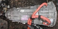Автоматическая коробка переключения передач. Lexus GS450h, GWS191 Toyota GS450H, GWS191 Двигатель 2GRFSE