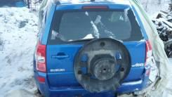 Дверь багажника. Suzuki Grand Vitara