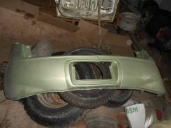 Бампер. Mitsubishi Colt