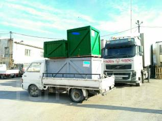 Бортовые грузовики.