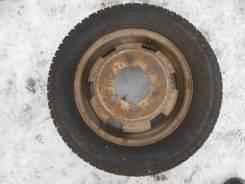 Алтайшина Forward Professional 156. Зимние, шипованные, износ: 5%, 1 шт