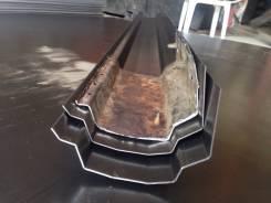Порог кузовной (порог кузова) автомобиля по образцу, металл 1,5 мм. Toyota: Corolla, Cynos, Hiace, Hilux, Corona, Crown, Chaser, Corsa, Carina, 4Runne...