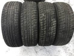 Dunlop Graspic DS2. Зимние, без шипов, 2004 год, износ: 20%, 4 шт