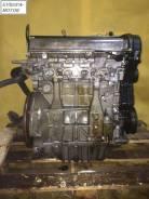 ДВС Двигатель Ford Focus I Двигатель 1.6 FYDA Zetec 98-04гг