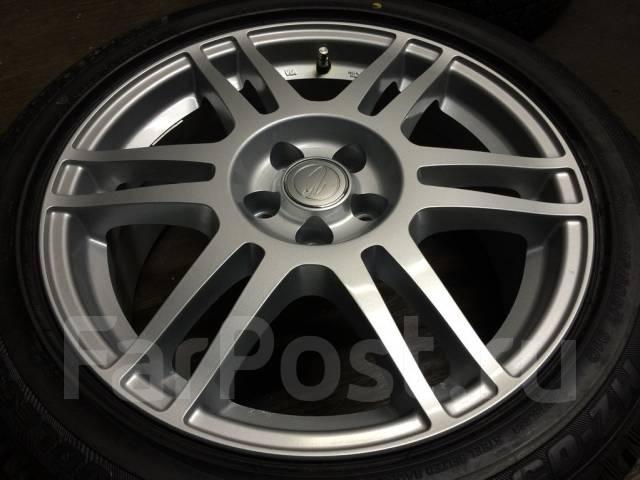 Bridgestone. 7.0x17, 5x100.00, ET40
