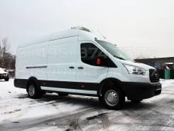 Ford Transit Jumbo. Рефрижератор VAN 460 L4H3, 2 198 куб. см., 2 000 кг.