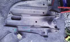 Защита топливного бака. Toyota Avensis, AZT250, AZT251 Двигатель 2AZFSE