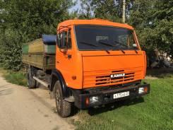 Камаз. Продается грузовик КамАЗ, 10 850 куб. см., 8 000 кг.