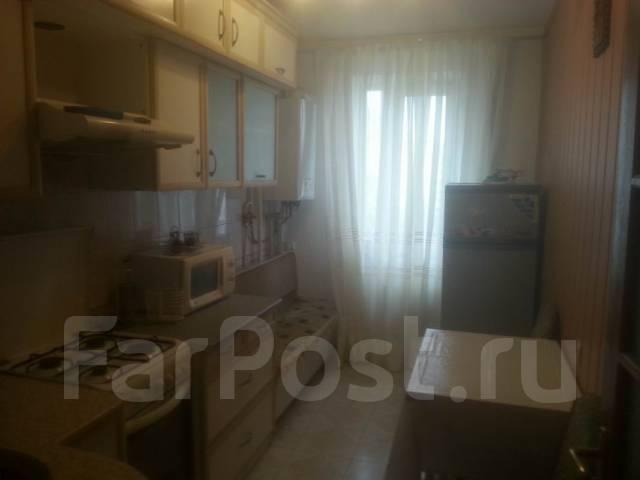 3-комнатная, проспект Октябрьской Революции 26. гагаринский, частное лицо, 74 кв.м.