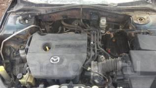 Двигатель в сборе. Ford Focus, CB4 Mazda Mazda6 Volvo S40 Двигатели: SHDA, SHDB, AODB, SIDA, ASDA, SHDC, AODA, ASDB, KKDA, KKDB, QQDB, HXDB, HXDA, HWD...