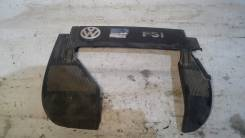 Защита двигателя пластиковая. Volkswagen Passat, 3B6