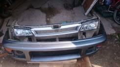 Решетка радиатора. Subaru Impreza WRX, GF8, GC8 Subaru Impreza WRX STI, GC8, GF8