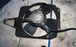 Вентилятор охлаждения радиатора. Лада: 2102, 2105, 2101, 2103, 2104, 2107, 2106