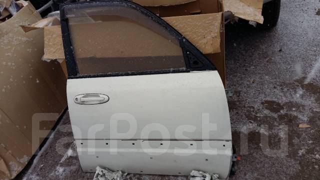 Дверь боковая. Toyota Land Cruiser, HDJ101, FZJ100, UZJ100W, FZJ105, HDJ101K, HDJ100, HZJ105, UZJ100, UZJ100L, HDJ100L