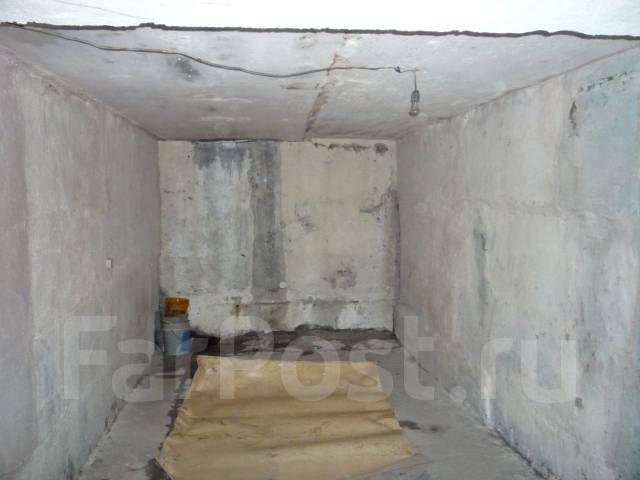 Гаражи капитальные. улица Невельского 1а, р-н Луговая, 33 кв.м. Вид изнутри
