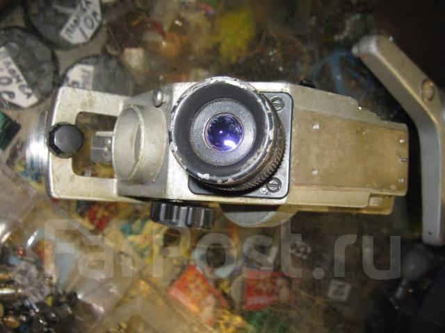 Пеленгатор оптический морской ПГК-2. Оригинал
