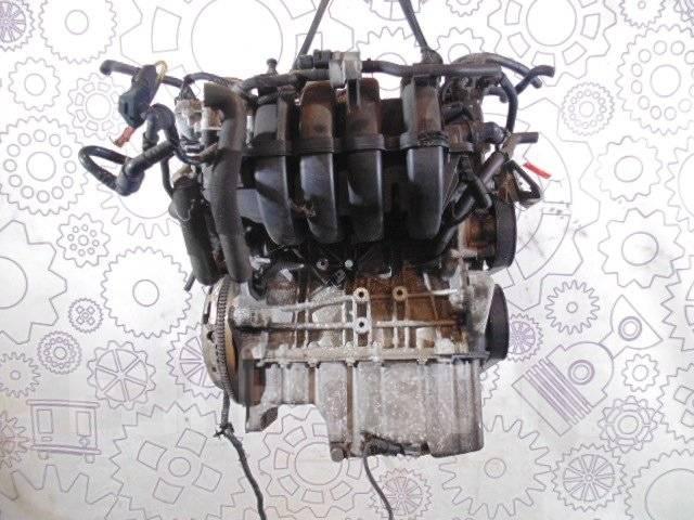 Двигатель в сборе. Volkswagen Golf. Под заказ