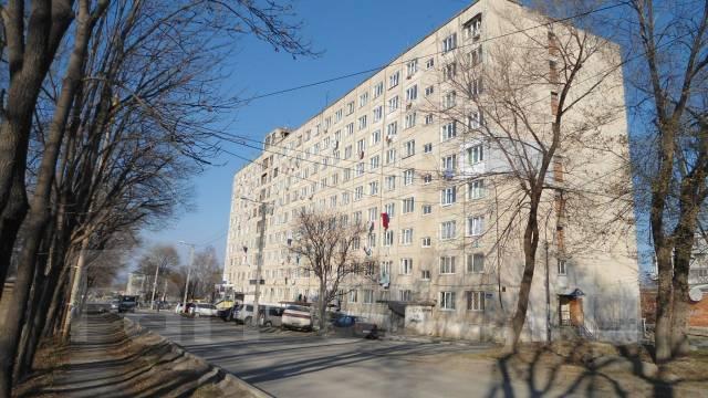 Гостинка, улица Фрунзе 54. автовокзал, агентство, 17 кв.м. Дом снаружи