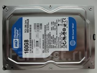 Жесткие диски. 160 Гб, интерфейс IDE. Под заказ