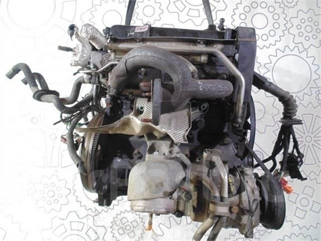 Двигатель в сборе. Volkswagen Passat Двигатели: AZM, BFF. Под заказ