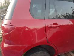 Mazda Demio. автомат, передний, 1.5 (110 л.с.), бензин, 8 450 тыс. км, б/п, нет птс