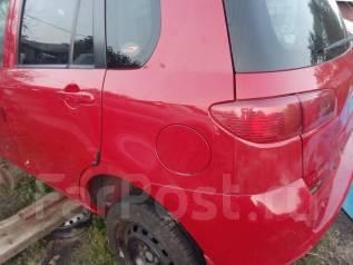 Mazda Demio. автомат, передний, 1.5 (110 л.с.), бензин, 8 430 тыс. км, б/п, нет птс