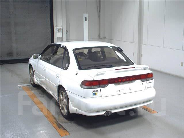 Subaru Legacy. BD5030107, EJ20HDXDJE