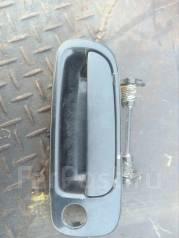 Ручка двери внешняя. Toyota Vista, SV30 Двигатель 4SFE