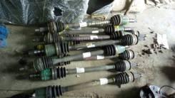 Привод. Subaru Legacy, BL5, BLE, BP5, BPE Двигатели: EJ30D, EZ30, EJ20X
