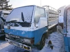 Mitsubishi Canter. 4D32