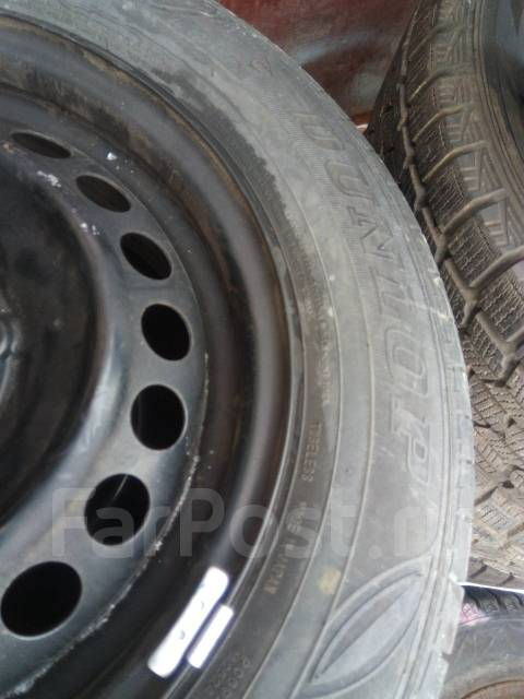 Dunlop Enasave. Летние, 2014 год, износ: 5%, 4 шт
