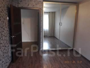 2-комнатная, улица Героев Варяга 8. БАМ, агентство, 50 кв.м.