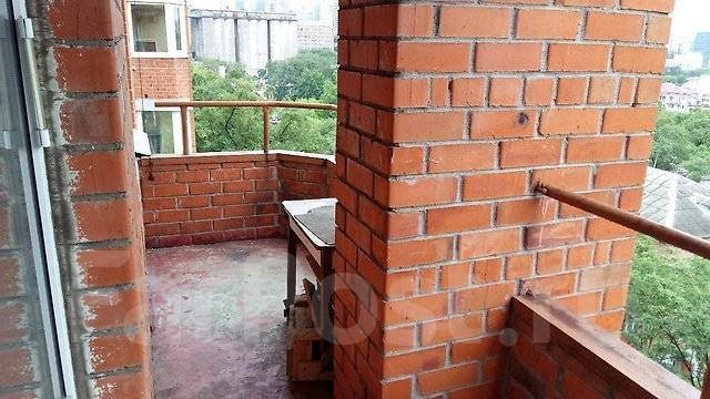 3-комнатная, улица Военное Шоссе 28. Некрасовская, частное лицо, 104 кв.м. Вид из окна днём