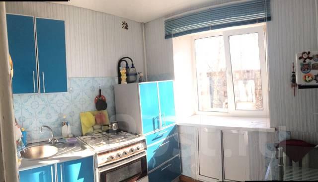 2-комнатная, улица Орджоникидзе 10а. Кировский, агентство, 46 кв.м. Интерьер