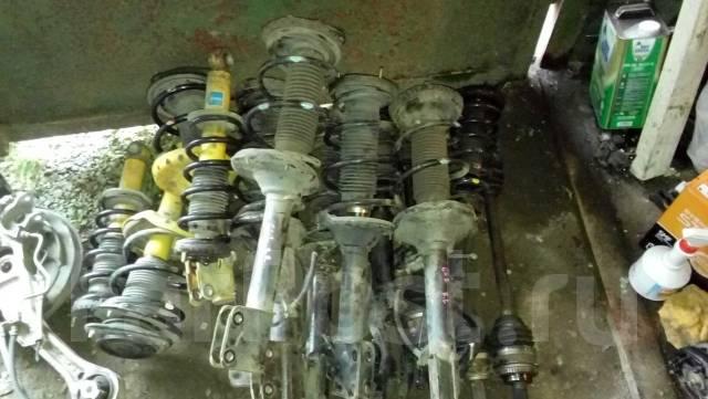 Амортизатор. Subaru Impreza, GG3, GG2, GG9, GD3, GDA Двигатель EJ152