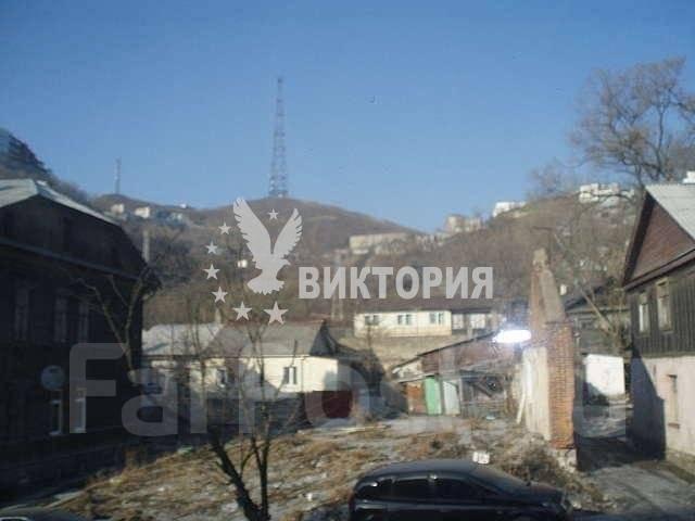 2-комнатная, улица Славянская 6а. Гайдамак, агентство, 52 кв.м. Вид из окна днем