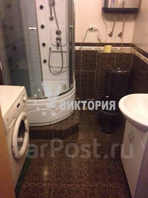 2-комнатная, улица Славянская 6а. Гайдамак, агентство, 52 кв.м. Сан. узел