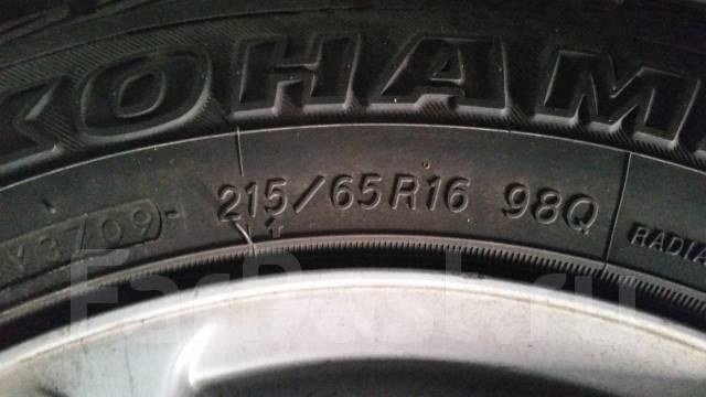 Колеса с литьем на 16. x16