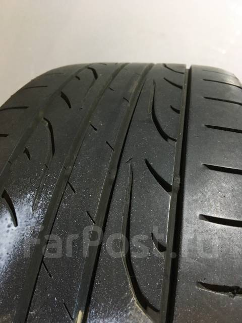 Dunlop Le Mans. Летние, 2013 год, износ: 20%, 4 шт