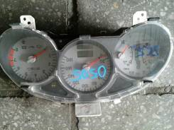 Спидометр. Subaru Forester, SG5 Двигатель EJ202