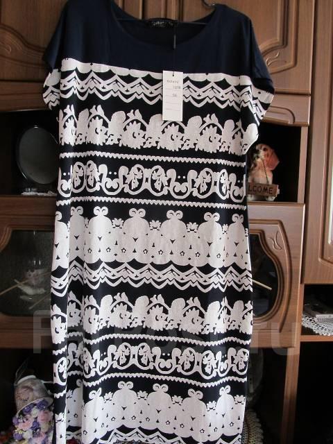 Платья. 56