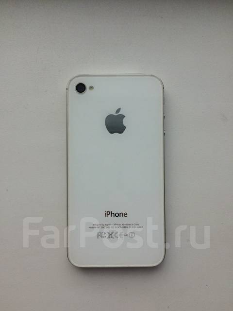 Apple iPhone 4s 64Gb. Б/у